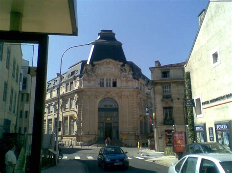 bureau de poste poitiers 28 images panoramio photo of