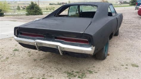 1969 dodge charger project car classic dodge charger 1969 for sale