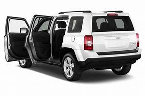 2011 Jeep Patriot Reviews And Rating