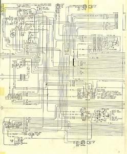 Chevrolet 1978 Malibu Classic Wiring Diagrams