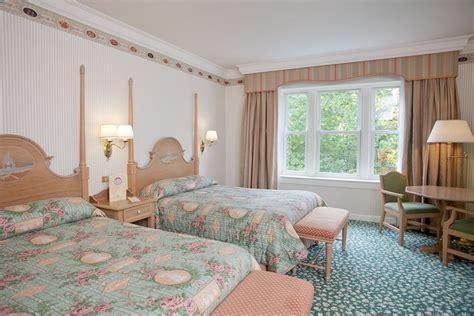 disneyland hotel à disneyland un séjour magique