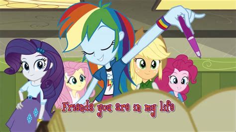 pony equestria girls australia shine