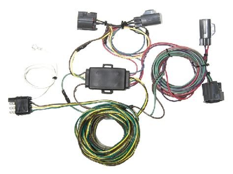 Blue Light Wiring Harness Honda Crv