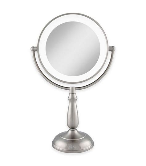 lighted make up mirror the 6 best lighted makeup mirrors for flawless foundation