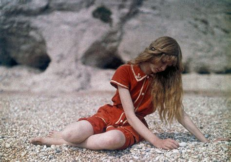 early color photography in 1913 color photos show how