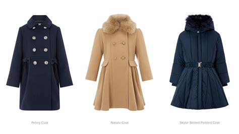 girls winter coats tradingbasis