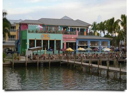 Boat Rentals Fort Myers Area by Cape Coral Waterfront Restaurants Caloosa River Boat