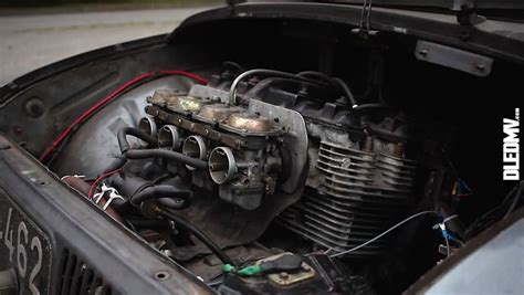 renault gordini engine renault dauphine engine swap renault free engine image