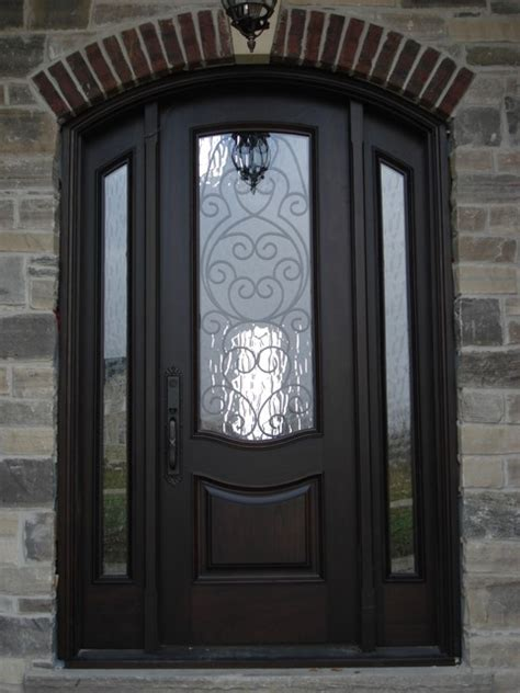fresh wood doors doors entry doors patio doors