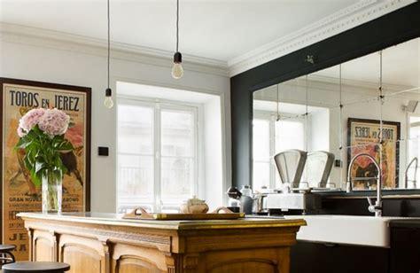 cuisine miroir osez le miroir dans la cuisine soul inside