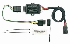 Hopkins Towing Solution 11143875 Trailer Wire Harness