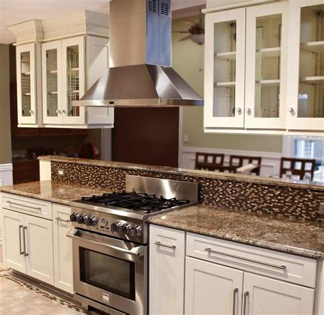 Make it Personal with Mullion & Glass Door Cabinets