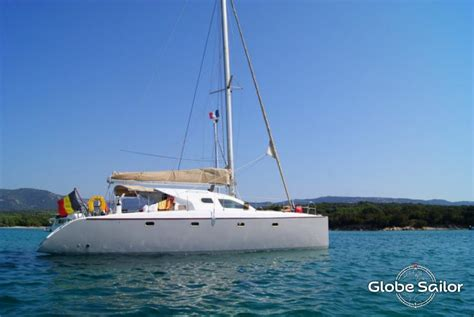 Catamaran Charter South Of France by Rental Nautitech 435 From The Charter Base Antibes In