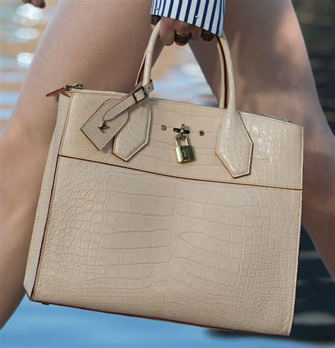 check  louis vuittons brand  cruise  bags straight   runway page  purseblog