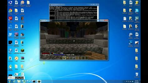 Windows Minecraft Server Herunterladen - Minecraft spielen auf server