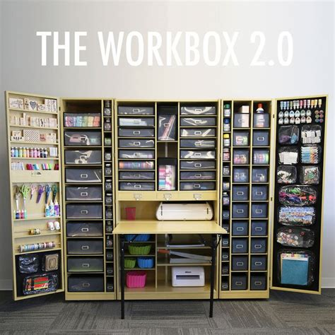 kitchen cabinet storage wow just wow scrapbook storage folds up into a cabinet 6345