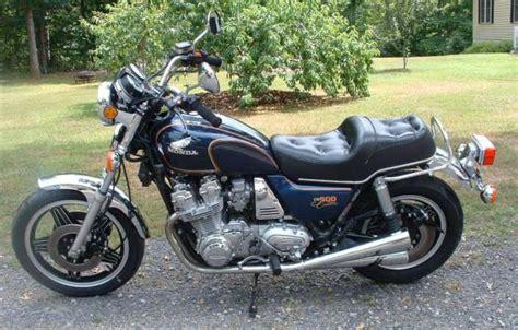 custom honda 1980 honda cb900 custom moto zombdrive com