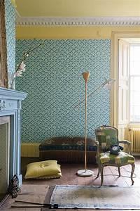 Farrow And Ball Tapeten : living room inspiration farrow ball ~ Buech-reservation.com Haus und Dekorationen