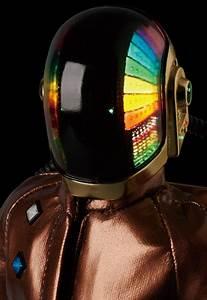 "RAH Daft Punk ""Discovery"" Version 2 Figures by Medicom ..."