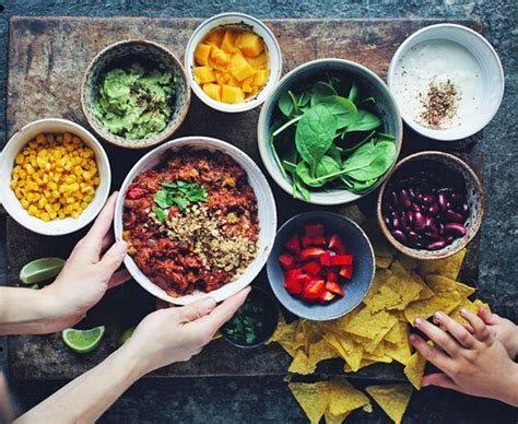 cuisine instagram 8 instagram accounts to follow for vegan food inspiration