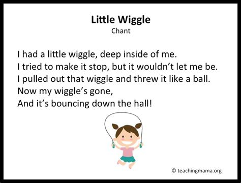 10 preschool transitions songs and chants to help your 208 | Slide08