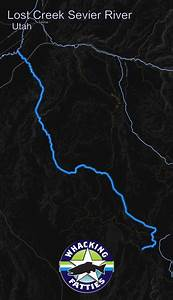 Lost Creek  Sevier River Fishing Report