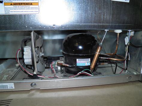 ge refrigerator compressor wiring diagram wiring library