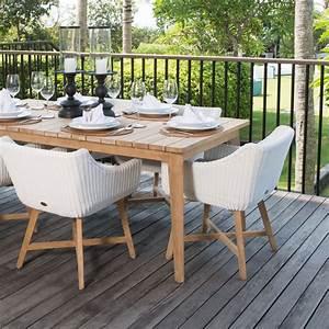 Mobilier Exterieur Design : mobilier exterieur marque ~ Teatrodelosmanantiales.com Idées de Décoration