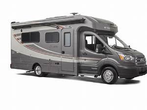 Ford Transit Based Class C Motorhomes Debut