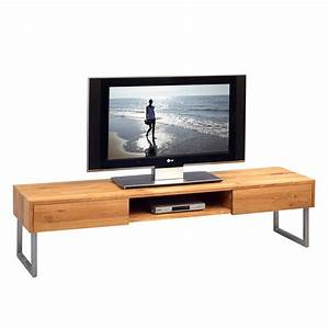 Tv Bank 160 Cm : tv stolek se z suvkami tessa 160 cm masiv nerez tv stolky design outlet ~ Bigdaddyawards.com Haus und Dekorationen