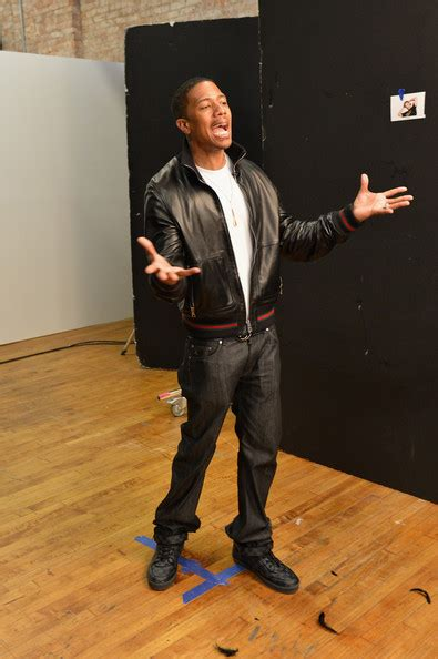 nick cannon wearing gucci bomber jacket  louis vuitton