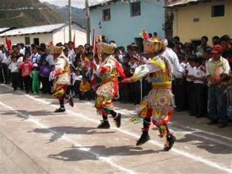 danza de tijeras de huancavelica  youtube