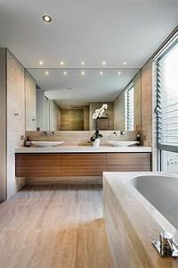Amenagement Salle De Bain : mille id es d am nagement salle de bain en photos ~ Dailycaller-alerts.com Idées de Décoration