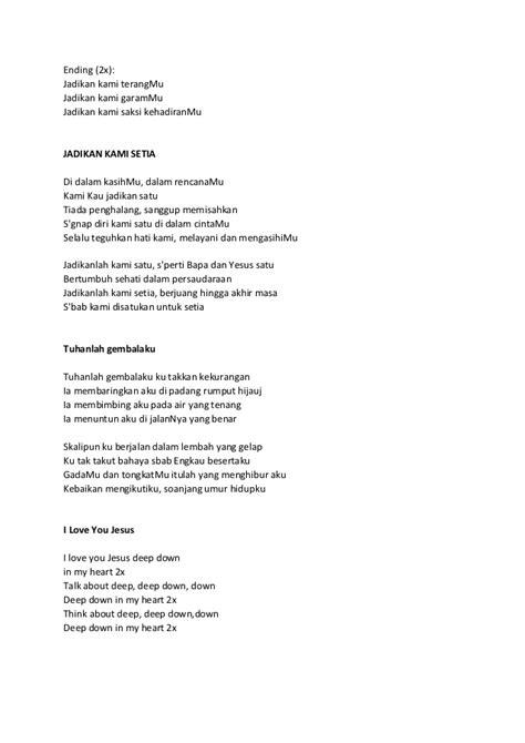 chord lagu grezia lagu rohani ku tetap setia with lyrics
