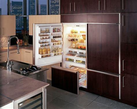 frigorificos integrables  encajaran en su cocina