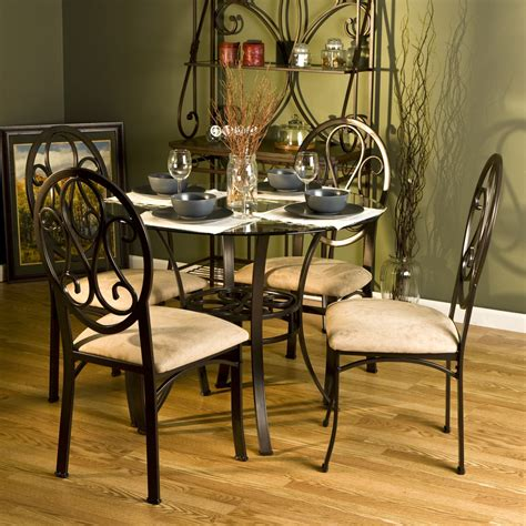 how to decorate your kitchen table dining room desainideas