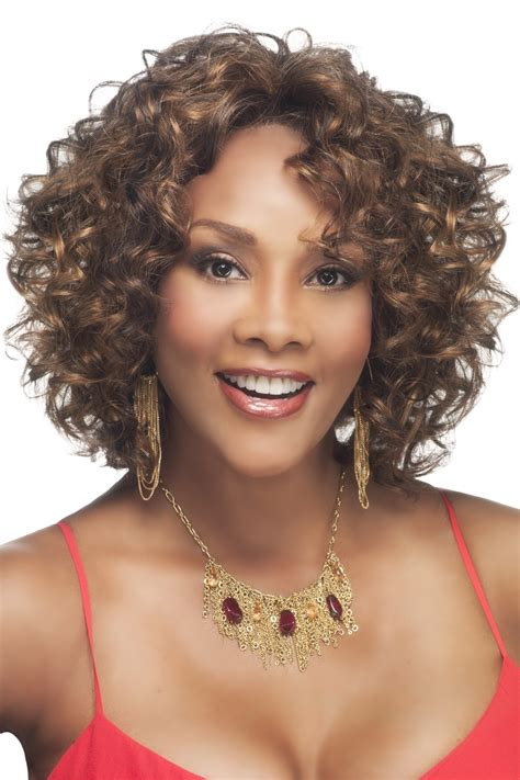 chilli  vivica fox hair collection