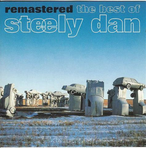 steely dan best of steely dan remastered the best of steely dan cd