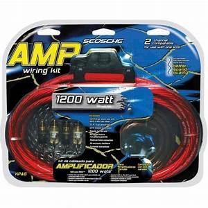 Boss Audio Ar1200 2 Armor 1200 Watt  2 Channel  2  4 Ohm
