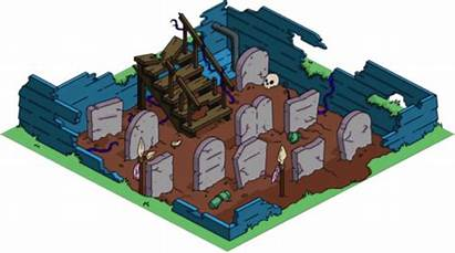Burial Ground Ancient Simpsons Tapped Wikia Simpsonstappedout