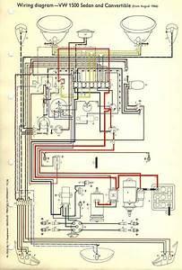 Vw Wiring Diagram