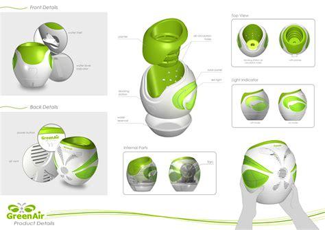 Green Planter by Product Design By Sherly Gunawan At Coroflot Com
