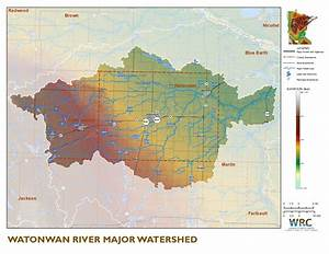 Watonwan River Watershed