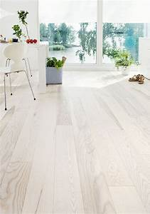 bleaching wood oak timber flooring With bleached parquet floors