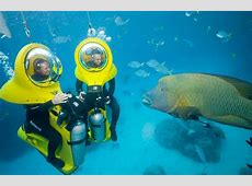 The 5 Coolest Ways To Experience The Great Barrier Reef