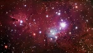 APOD: 2002 January 7 - The Mysterious Cone Nebula