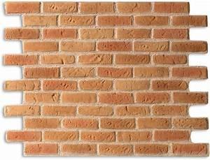 Plaquette De Parement Exterieur : plaquette de parement exterieur brique rouge 3 accueil ~ Dailycaller-alerts.com Idées de Décoration