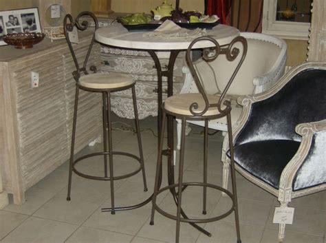 table avec tabouret cuisine supérieur table de cuisine avec tabouret 3 table de bar