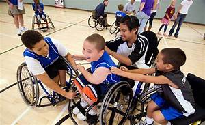 Disabled athletes among beneficiaries of UC Berkeley fund ...