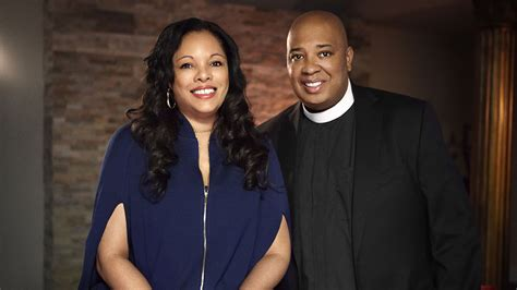 Rev Run Signs With Wme (exclusive)